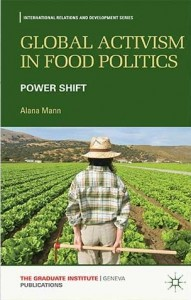 Alana Mann Power Shift