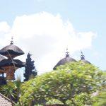 Buddhas in Bali