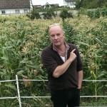 Farm Tour with Martin Ott